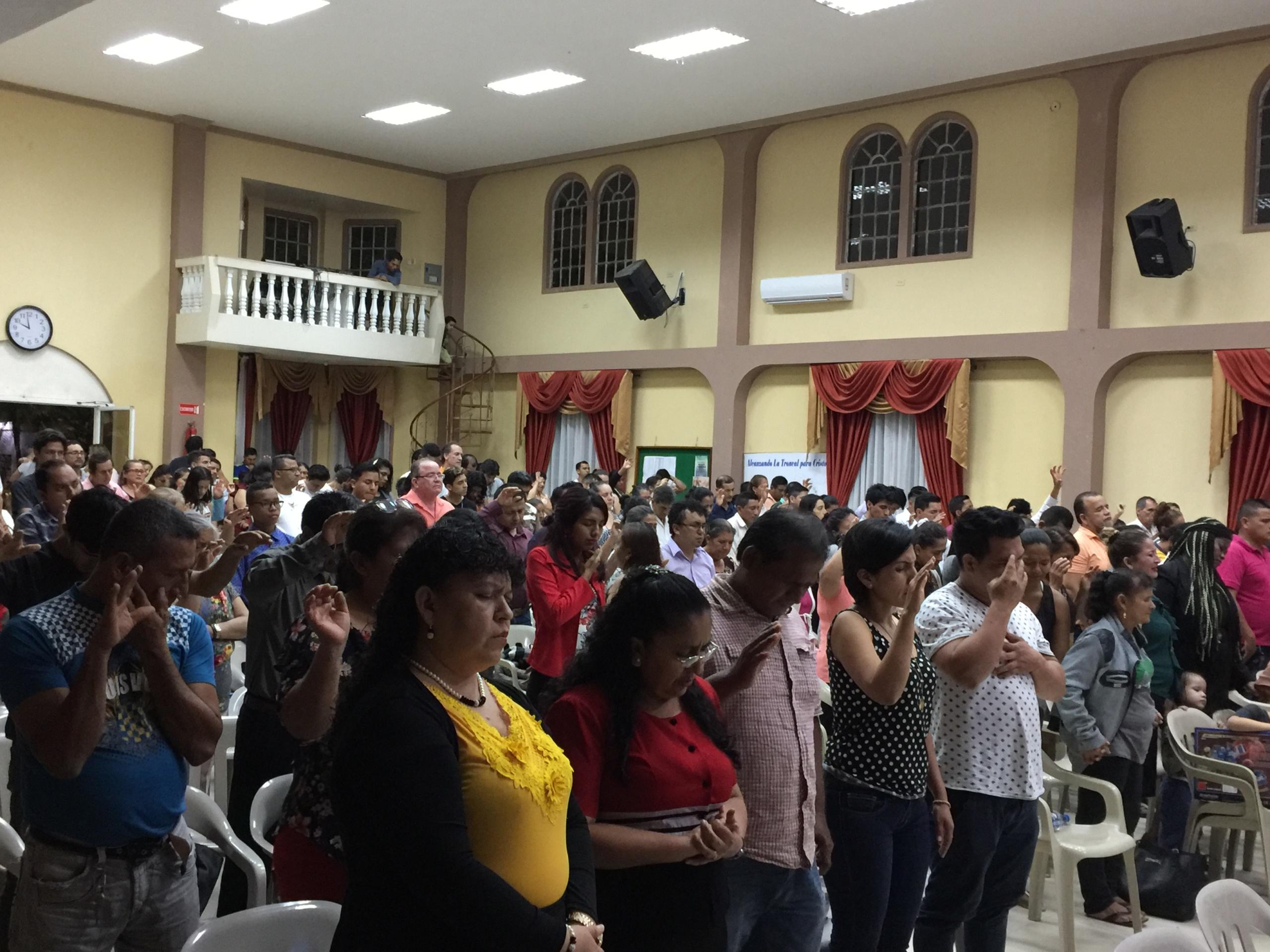 Alianza Jev- La Voluntad de Dios, La troncal