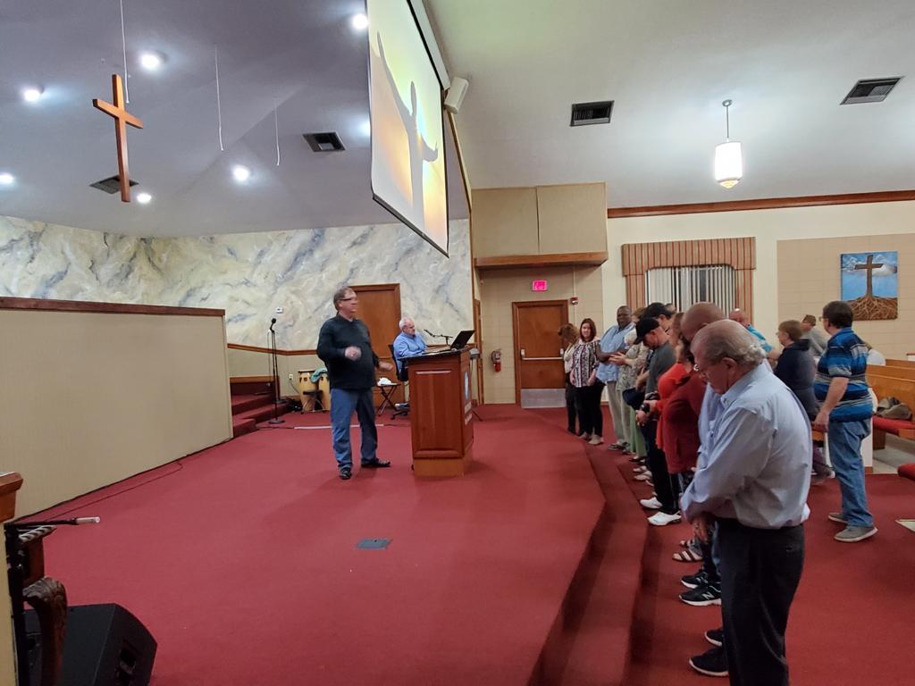 Beaming Hope Church (10)