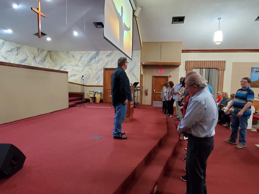 Beaming Hope Church (13)