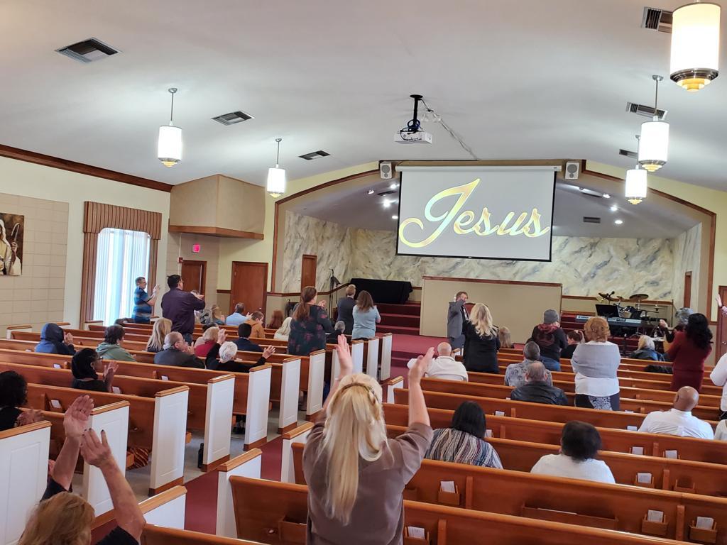 Beaming Hope Church (38)