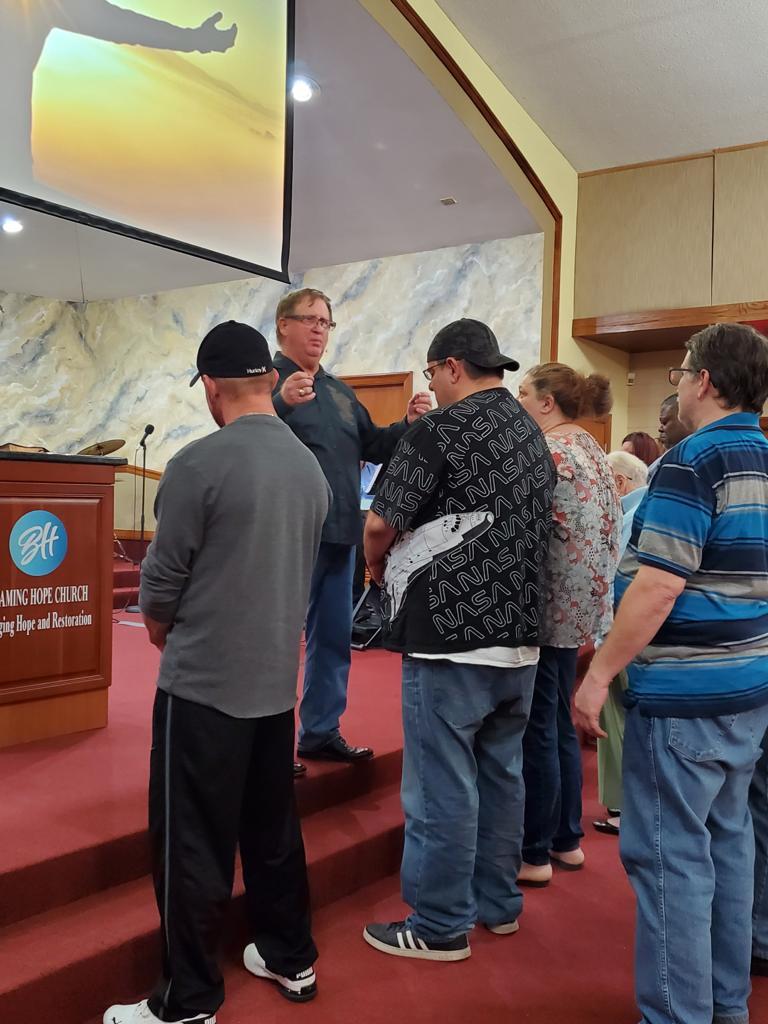 Beaming Hope Church (8)
